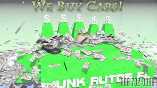 Junk Autos FL Cash For Junk Cars Orlando We Buy Scrap Vehicles