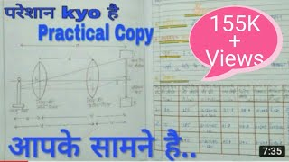 class 12th physics practical file pdf