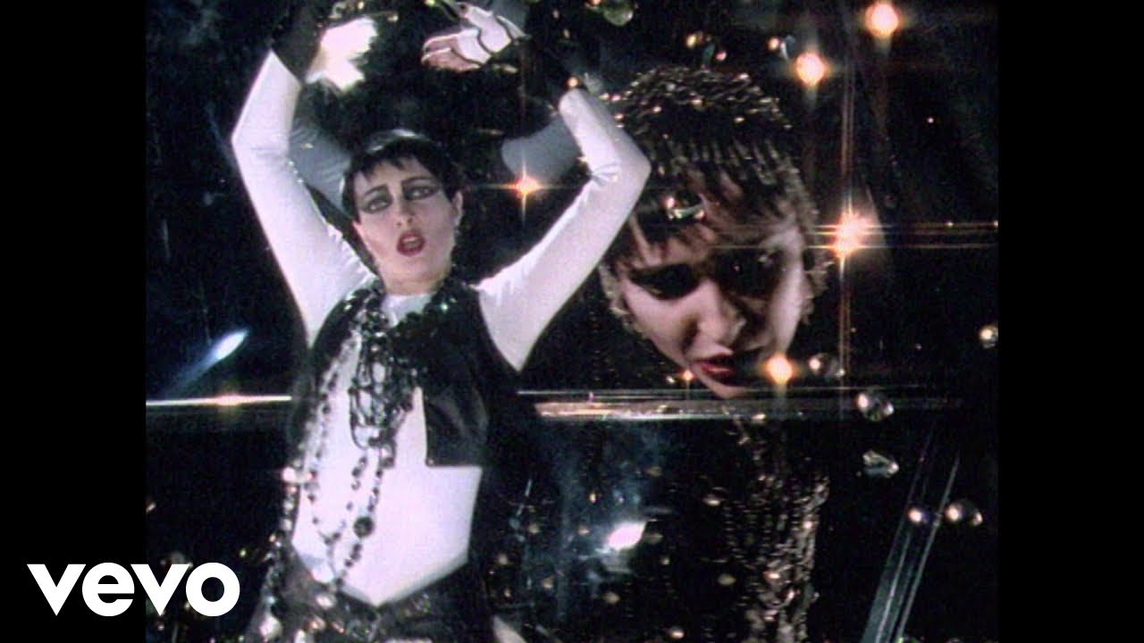 Siouxsie & the Banshees – The Passenger [Iggy Pop]