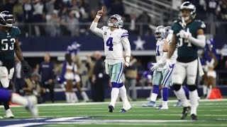 The Dallas Cowboys vs Eagles | Post Game & Recap