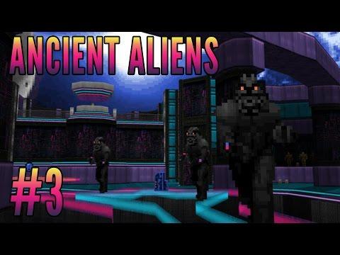 Doom: Ancient Aliens (Ultra-Violence) - PART 3