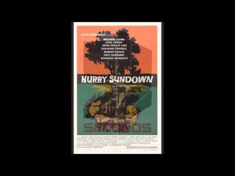 Saul Bass - Film Posters