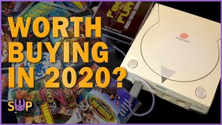 Should You Buy a Sęga Dreamcast in 2020?