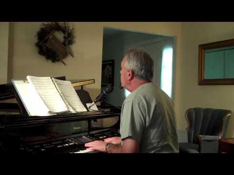 The Music Man Seventy-six Trombones Piano Cover