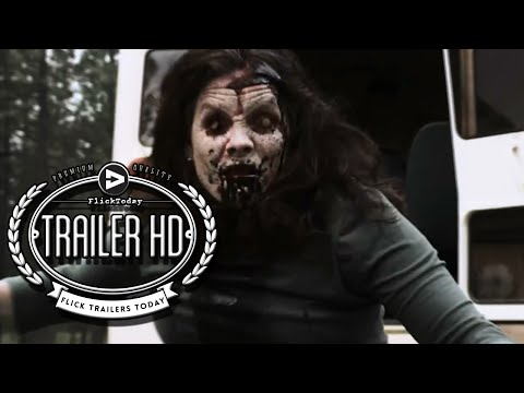 Z Nation   Zombie TV Series HD