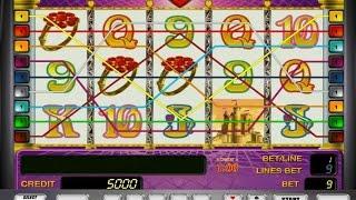 видео Игровые автоматы Queen of Hearts от Novomatic