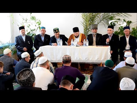 Мусульмане призвали к единству