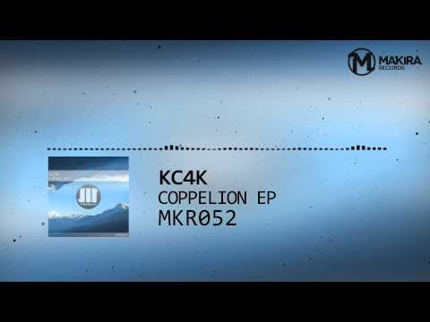 [MKR052] KC4K - Coppelion EP
