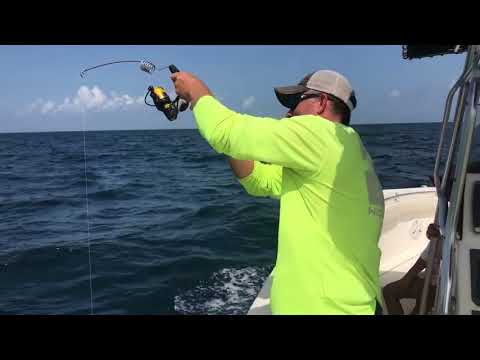 Emmrod Fishing Pole For Red Snapper