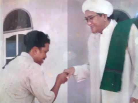 Syair Hama Qalbi Abah Guru Sekumpul