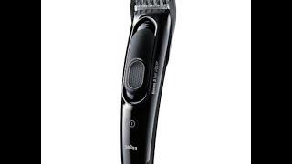 Hair Clipper BRAUN HC5050 Series 5