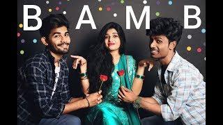 Bamb | Sukh-E | ft. Badshah | Mohit Sarwe & Shashi Hiwrale | Dance Choreography