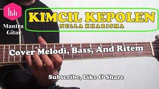Via Vallen Kimcil Kepolen Cover Acoustic Mantra Guitar