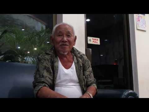 Cerita Kawan Lama P.Ramlee
