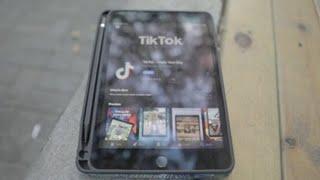 EEUU prohíbe la distribución de TokTok y WeChat desde el domingo