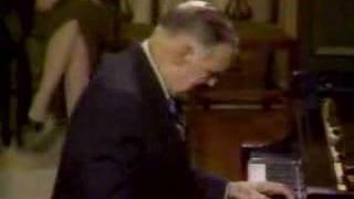 Jorge Bolet Master Class-Rachmaninoff Piano Conc.#3-Pt.7