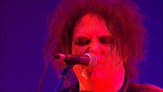 The Cure - The Kiss (Live TCT, Royal Albert Hall London 2008)