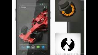 How To Flash Custom Recovery On Xolo A500S.[TWRP or CWM]