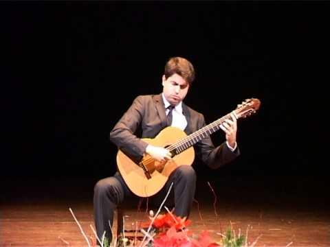 Rafael Aguirre - Paso Doble - Live At Teatro Rossetti