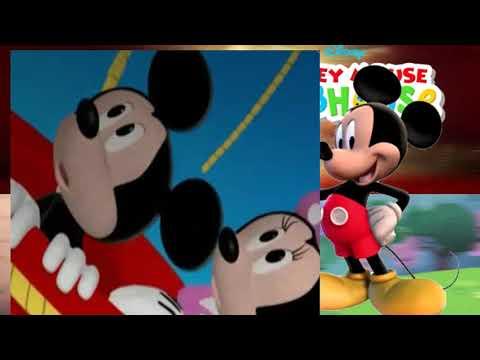 Clubul Lui Mickey Mouse 24 Title2