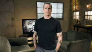 Howard Stern Interviwing Henry Rollins Part 3 of 6