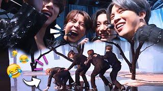 RM Makes BTS Laugh so hard