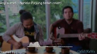 Nurlela - Bing Slamet (Payung Teduh cover) (Visualizer+lyrics)