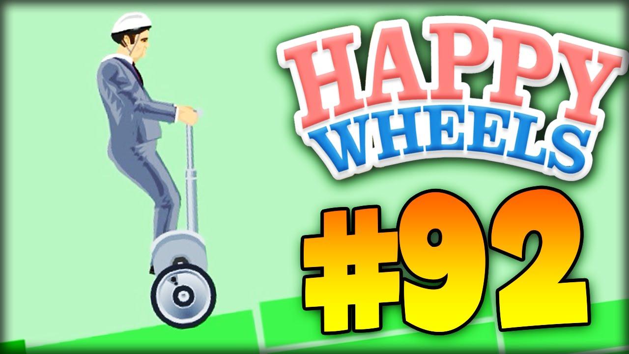 kostenlos happy wheels