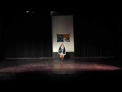 Stonehill Irish Dance Troupe Showcase