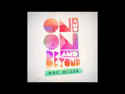 Mac Miller - Another Night Alone