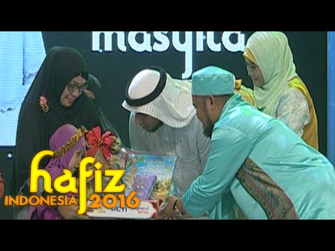 Semua Menangis Karena Masyita [Hafiz] [14 Jun 2016]