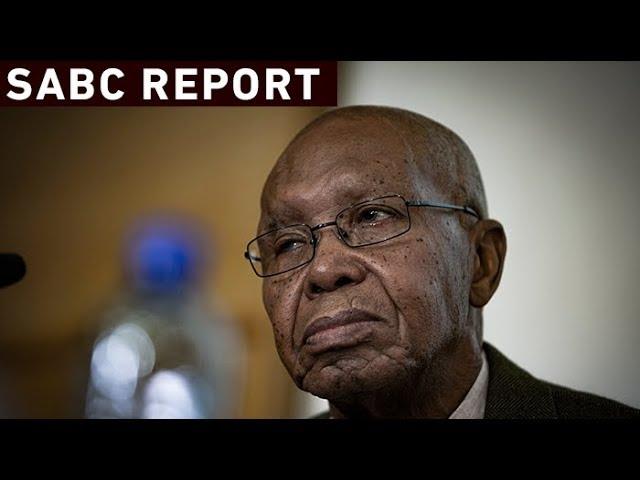 Verslag van die kommissie: ANC-skaduwee hang oor die SAUK-nuuskamer - Eyewitness News