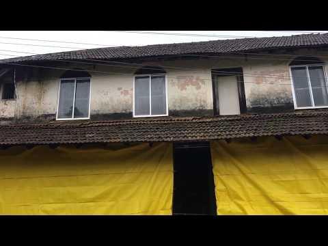 This is where Malgudi days was shot