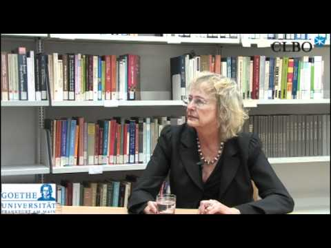 Alice Eagly interviewed by Rolf van Dick (CLBO)