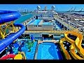 Norwegian Escape Cruise Ship Video Tour and Review