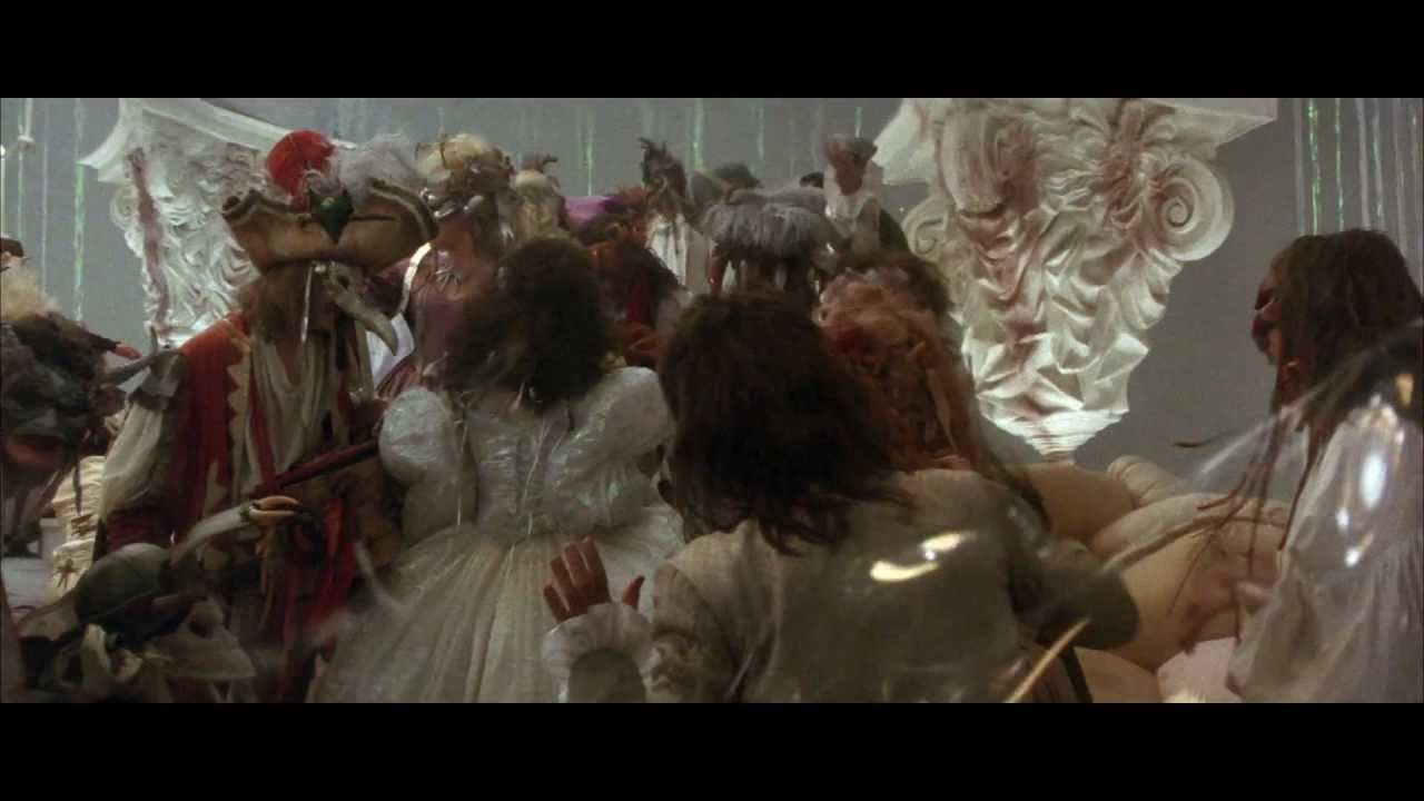 Ballroom Scene - Labyrinth - The Jim Henson Company - YouTube Labyrinth Movie Sarah
