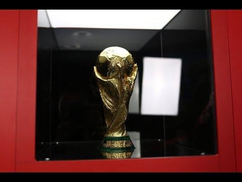 الفيفا يحدد عدد المنتخبات في مونديال 2022  - نشر قبل 17 ساعة
