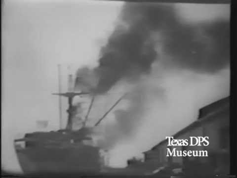 1947: Texas City Disaster Part 1