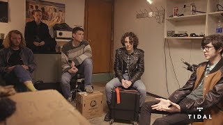 Car Seat Headrest I Haven 39 T Done Sh T This Year Tidal Documentary
