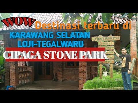 wisata-di-loji-karawang-selatan-||-cipaga-stone-park