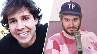 YouTubers Are UPSET Over THIS... H3H3, David Dobrik, FaZe Rain, KSI