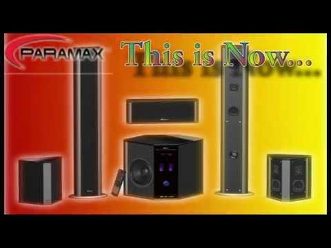 Paramax 510 stereo review, Home Theaters review, speaker reviews