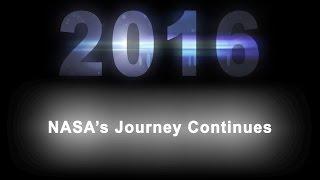 NASA 2016 Look Ahead