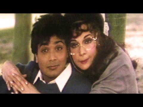 Mumtaz With Prosenjit Chatterjee - Aandhiyan Scene 1/17