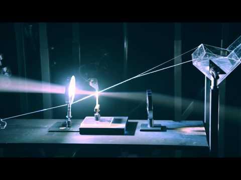 Power of Optics | auひかり