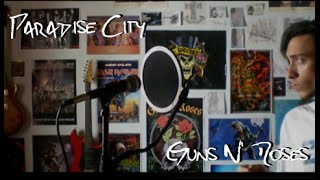 Paradise City [Acoustic] - Guns N
