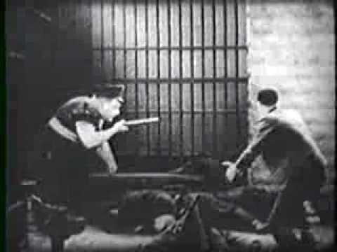 CONEY ISLAND (1917) -- Roscoe Arbuckle, Buster Keaton, Al St. John