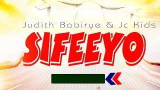 Sifeeyo - Judith Babirye & JC Kids (Ugandan Gospel Music) 2021