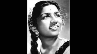 Lata Mangeshkar - Gore Gore O Banke Chhore