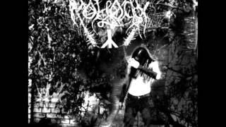 Moloch - Das ist in Vergessenheit Geraten - Black Metal
